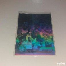 Coleccionismo deportivo: CROMO NBA. CARD DENNIS RODMAN DETROIT PISTONS (HOLOGRÁFICA, UPPER DECK ESPAÑA 1992/93). Lote 205456951