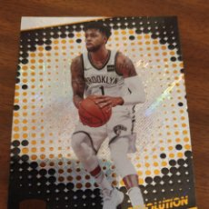 Coleccionismo deportivo: D'ANGELO RUSSELL 74 NBA PANINI REVOLUTION 2017-18 BROOKLYN NETS. Lote 206191051