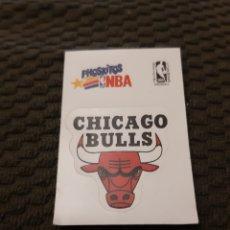 Coleccionismo deportivo: PHOSKITOS NBA CHICAGO BULLS #4 NUEVO. Lote 206833126