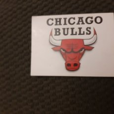 Coleccionismo deportivo: CHICAGO BULLS MARCA MANIA#67 SIN PEGAR MARCAMANIA EDICIONES ESTE. Lote 206833613