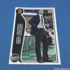 Coleccionismo deportivo: (C-34) CROMO PANINI - ACB 2009-2010 (DKV JOVENTUD) N°147 SITO ALONSO. Lote 207244378
