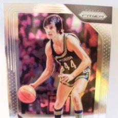 Collezionismo sportivo: PETE MARAVICH 255 NBA PANINI PRIZM 2018-19 ATLANTA HAWKS. Lote 208928048