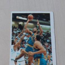 Coleccionismo deportivo: CROMO Nº 152 JOE BARRY CARROL - ALBUM BALONCESTO 88 MERCHANTE - CONVERSE. Lote 210559850