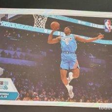 Coleccionismo deportivo: CROMO ESPECIAL Nº 14 NBA 2019-20 PANINI 2019 BALONCESTO. Lote 211560080