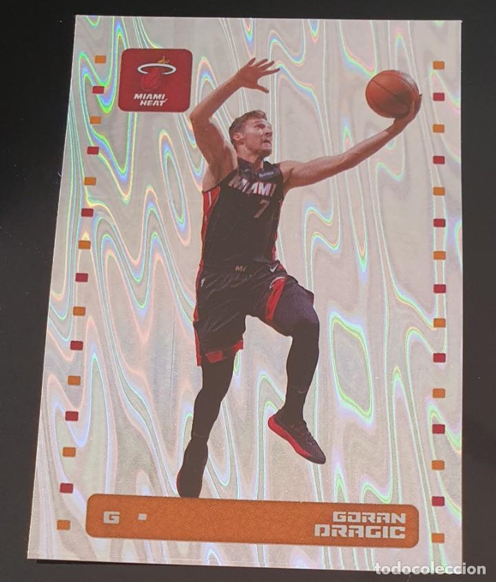 CROMO ESPECIAL Nº 145 NBA 2019-20 PANINI 2019 BALONCESTO (Coleccionismo Deportivo - Cromos otros Deportes)