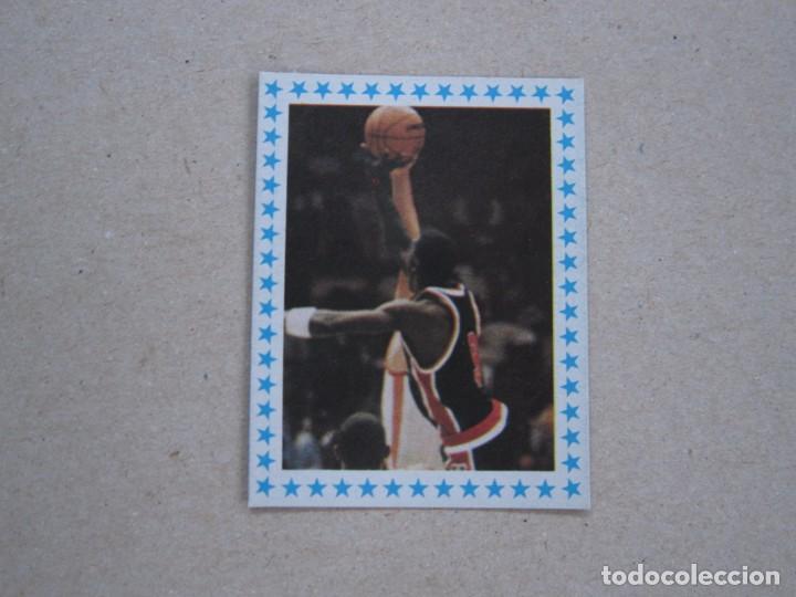 LETONA Nº 173 MICHAEL JORDAN BULLS USA 1985 NUEVO (Coleccionismo Deportivo - Cromos otros Deportes)