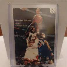 Coleccionismo deportivo: MICHAEL JORDAN 23 NBA SPORTS WEEKLY PROMO FULL COURT PRESS 1998 CHICAGO BULLS. Lote 218146223