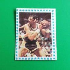 Coleccionismo deportivo: K. A. JABBAR 1985 CARD CLESA. Lote 218271521