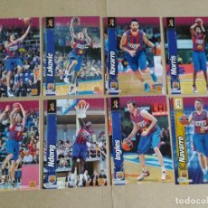 Coleccionismo deportivo: ACB 2010 2011 10-11 PANINI Nº 292 RICKY RUBIO BARCELONA TIMBERWOLVES. Lote 221805623
