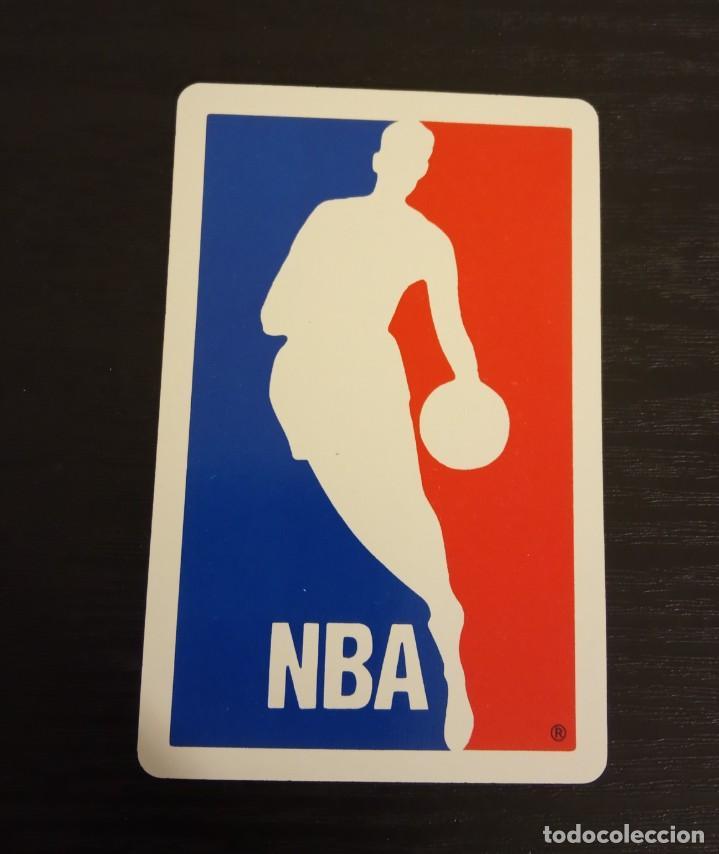 Coleccionismo deportivo: -ESTRELLAS DE LA NBA 1988 : ISIAH THOMAS ( DETROIT PISTONS ) BASKET CARD SPAIN - Foto 2 - 221964428