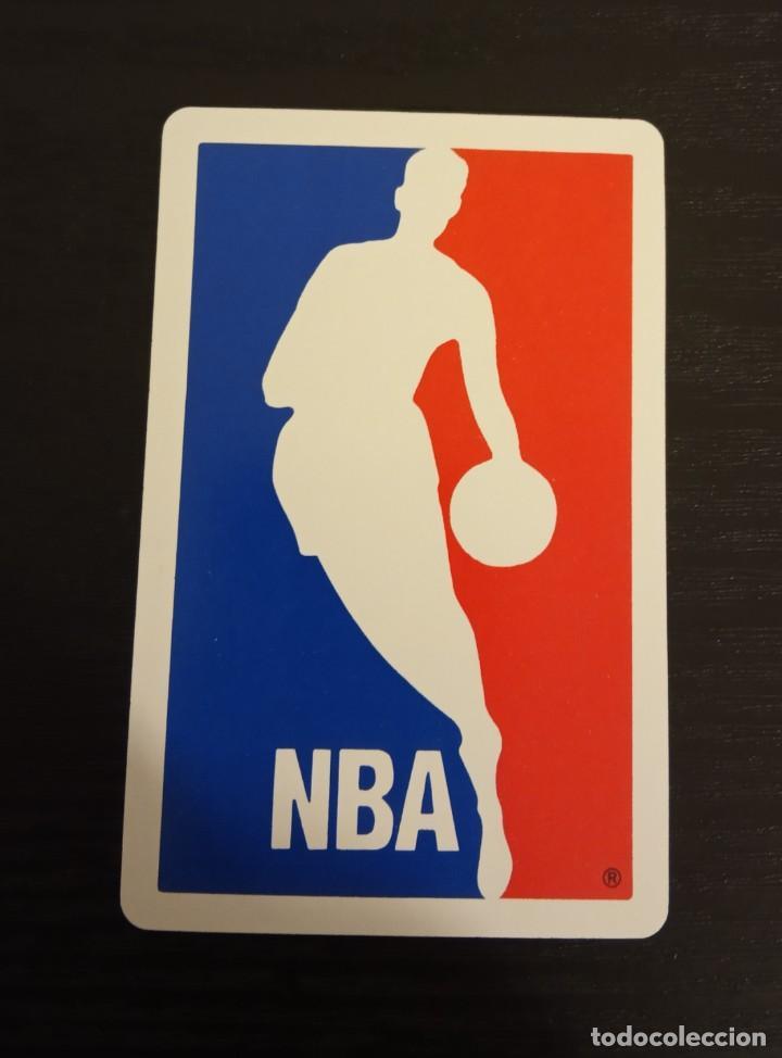 Coleccionismo deportivo: -ESTRELLAS DE LA NBA 1988 : CHARLES BARKLEY ( PHILADELP 76ERS ) BASKET CARD SPAIN - Foto 2 - 221964710