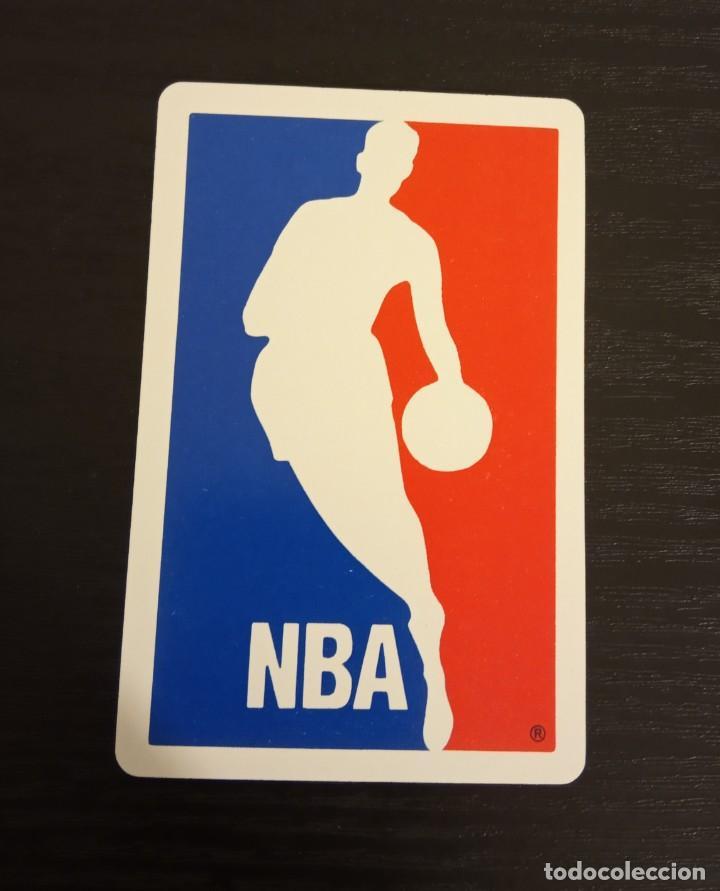 Coleccionismo deportivo: -ESTRELLAS DE LA NBA 1988 : KAREEM ABDUL JABBAR ( L.A. LAKERS ) BASKET CARD SPAIN - Foto 2 - 221964823