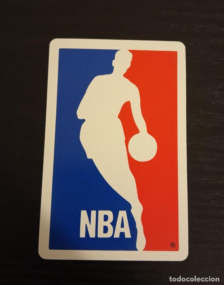 Coleccionismo deportivo: -ESTRELLAS DE LA NBA 1988 : LARRY BIRD ( BOSTON CELTICS ) BASKET CARD SPAIN - Foto 2 - 221965013