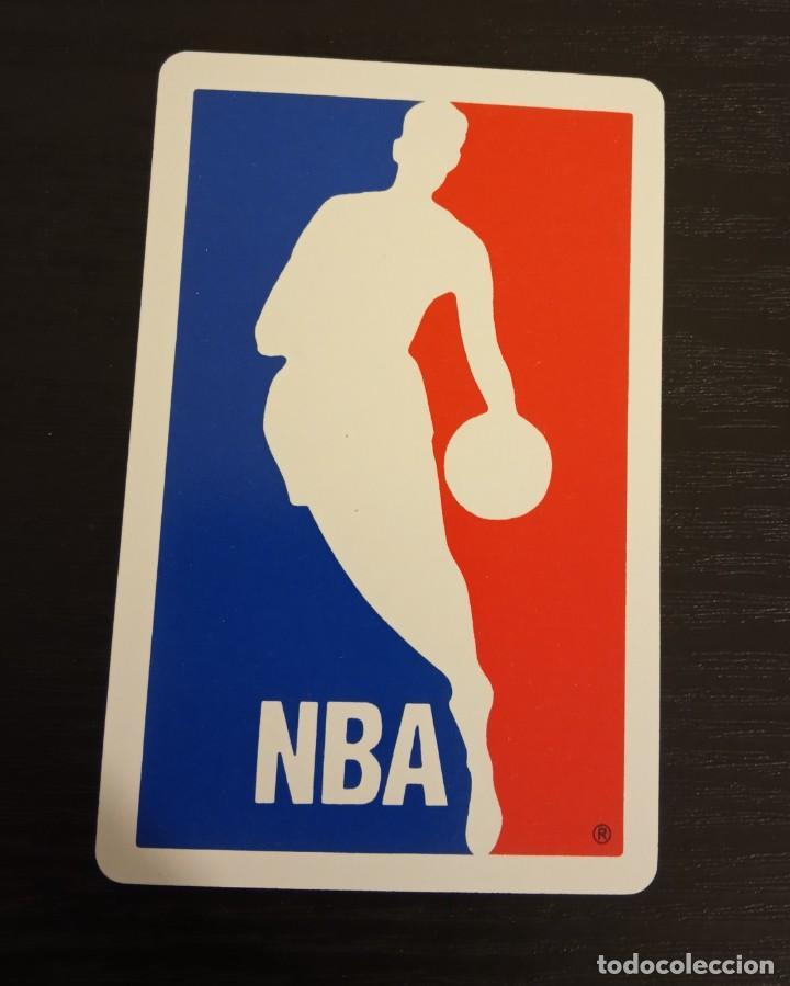 Coleccionismo deportivo: -ESTRELLAS DE LA NBA 1988 : ADRIAN DANTLEY ( DETROIT PISTONS ) BASKET CARD SPAIN - Foto 2 - 221965155