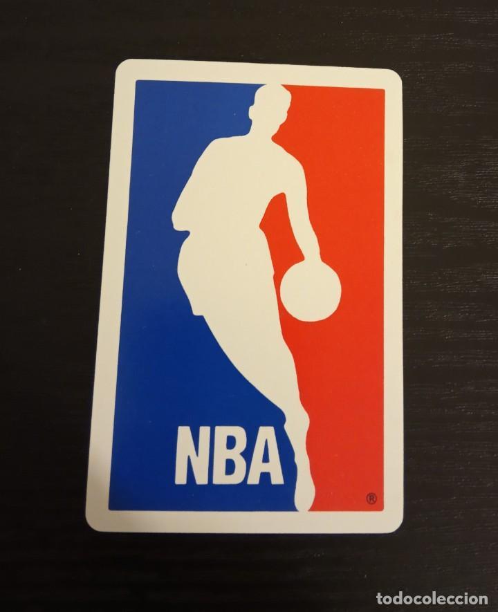 Coleccionismo deportivo: -ESTRELLAS DE LA NBA 1988 : DOMINIQUE WILKINS ( ATLANTA HAWS ) BASKET CARD SPAIN - Foto 2 - 221965226
