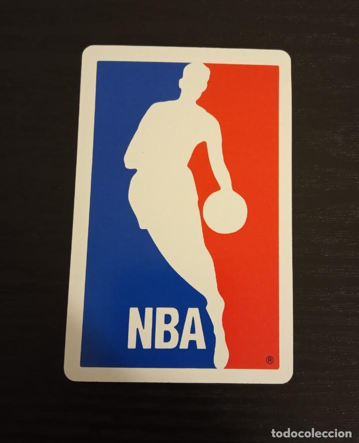 Coleccionismo deportivo: -ESTRELLAS DE LA NBA 1988 : SPUD WEBB ( ATLANTA HAWS ) BASKET CARD SPAIN - Foto 2 - 221965292