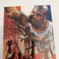 Coleccionismo deportivo: SHAQUILLE O'NEAL 79 NBA 1994 FLAIR USA BASKETBALL. Lote 222252482
