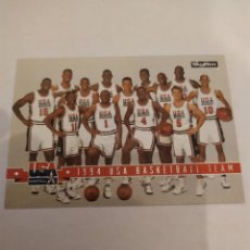 Coleccionismo deportivo: SHAQUILLE O'NEAL 83 NBA 1994 SKYBOX USA BASKETBALL. Lote 222252732