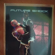 Coleccionismo deportivo: SHAQUILLE O'NEAL 331 NBA SKYBOX PREMIUM 1993-94 ORLANDO MAGIC. Lote 222663473