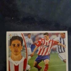 Collezionismo sportivo: FERNANDO TORRES - ATLETICO DE MADRID - 2003 2004 03 04 - CROMO EDICIONES ESTE - NUNCA PEGADO. Lote 226016090
