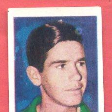 Coleccionismo deportivo: TENIS EQUIPO SUDAFRICA 196 MACMILLAN, ED. RUIZ ROMERO 1965-66, NUNCA PEGADO, VER FOTOS. Lote 231857975