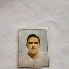 Coleccionismo deportivo: CROMO ESTUDIANTIL NUMERO 1 - 1941 TORRONTEGUI - DEL SEVILLA 53. Lote 232154440