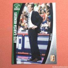 Collezionismo sportivo: (47.3) CROMO PANINI - ACB 2008-2009 (UNICAJA) N°273 AITO GARCÍA RENESES. Lote 243663805
