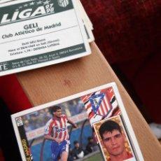 Coleccionismo deportivo: ROBERTP BAJA ESTE ATLÉTICO DE MADRID ESTE 97 98 1997 1998. Lote 246111400