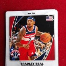 Coleccionismo deportivo: NBA 2020 - 2021 PANINI CARD Nº 78 BEAL. Lote 254979535