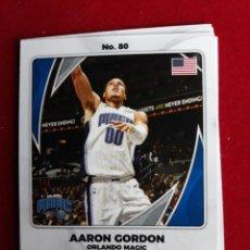 Coleccionismo deportivo: NBA 2020 - 2021 PANINI CARD Nº 80 GORDON. Lote 254979615