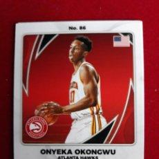 Coleccionismo deportivo: NBA 2020 - 2021 PANINI CARD Nº 86 OKONGWU. Lote 254979920