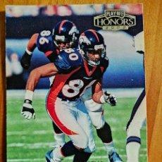 Coleccionismo deportivo: CROMO NÚMERO 28 - NFL - RUGBY - PLAYOFF - AÑO 2002 - ROD SMITH.. Lote 257285295
