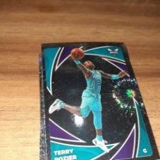 Coleccionismo deportivo: CROMO BALONCESTO NBA, TEMPORADA 2020/21, EDITORIAL PANINI, TERRY ROZIER, Nº 147. Lote 257739215