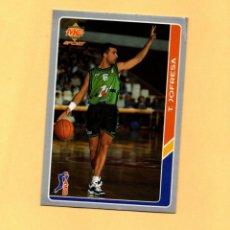 Coleccionismo deportivo: MUNDICROMO LAS FICHAS DE LA ACB 95 Nº 29 T.JOFRESA JOVENTUT 1994-1995. Lote 269229883