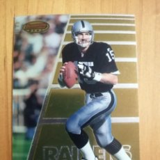 Coleccionismo deportivo: CROMO NÚMERO 46 - NFL - RUGBY - AÑO 1996 - TOPPS BOWMAN´S BEST - JEFF HOSTETLER. Lote 269962528