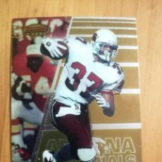 Coleccionismo deportivo: CROMO NÚMERO 92 - NFL - RUGBY - AÑO 1996 - TOPPS BOWMAN´S BEST - LARRY CENTERS. Lote 269964198