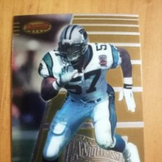 Coleccionismo deportivo: CROMO NÚMERO 94 - NFL - RUGBY - AÑO 1996 - TOPPS BOWMAN´S BEST - LAMAR LATHON. Lote 269964373