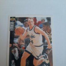 Coleccionismo deportivo: CROMO NBA BALONCESTO SCOTT SKILES. Lote 270369698