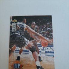 Coleccionismo deportivo: CROMO NBA BALONCESTO SHAQUILLE O´NEAL. Lote 270369948