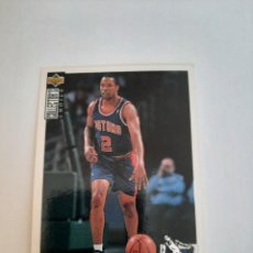 Coleccionismo deportivo: CROMO NBA BALONCESTO MARK MACON. Lote 270370038