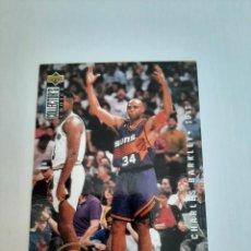 Coleccionismo deportivo: CROMO NBA BALONCESTO CHARLES BARKLEY. Lote 270372438