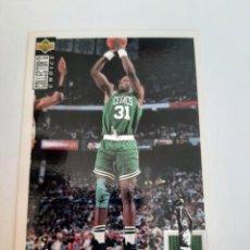 Coleccionismo deportivo: CROMO NBA BALONCESTO XAVIER MC DANIEL. Lote 270372558