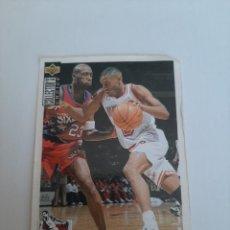 Coleccionismo deportivo: CROMO NBA BALONCESTO STEVE SMITH. Lote 270372843