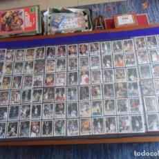 Coleccionismo deportivo: LOTE 171 CARD CROMO NBA 1994 UPPER DECK. FOTO DE TODOS LOS CROMOS.. Lote 279446153