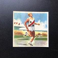 Coleccionismo deportivo: 3 AÑOS VIDA MUNDIAL - CHOCOLATES SIMON CROMO 83 AMIN HARY. Lote 269212088