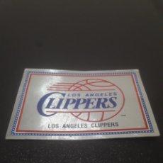 Coleccionismo deportivo: LOS ANGELES CLIPPERS N° 190. PANINI NBA 90 SIN PEGAR.. Lote 288007278