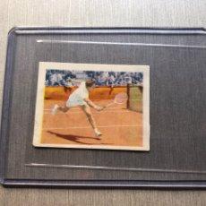 Coleccionismo deportivo: 1966 ROY EMERSON # 230 RUIZ ROMERO. Lote 288077193