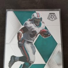 Coleccionismo deportivo: PANINI MOSAIC 2020 #124 RICKY WILLIAMS MIAMI DOLPHINS NFL CARD. Lote 289555058