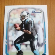 Coleccionismo deportivo: CROMO NÚMERO 32 - RUGBY - NFL - 2013 TOPPS - CAM NEWTON. Lote 289766788