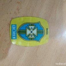 Coleccionismo deportivo: JUEGA LOS MUNDIALES CON CROPAN 82 BRASIL. Lote 292578658